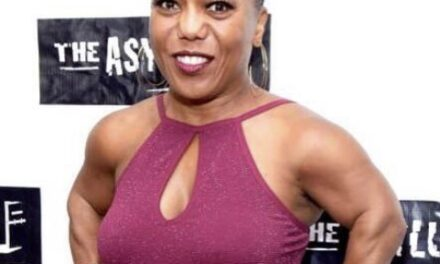 TreImage Signs Tonya Banks of Little Women of Los Angeles