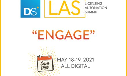 'Engage' with Dependable Solutions Inc's Licensing Automation Summit