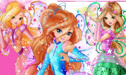 Komen Italia and Winx Club Partner for Prevention Awareness Campaign