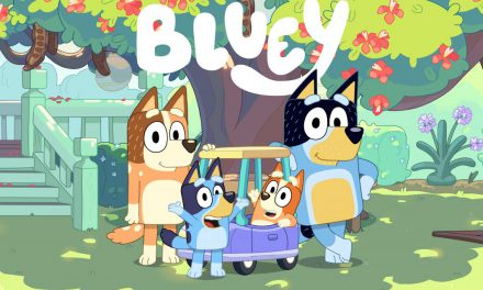Disguise Announces Rights for Bluey