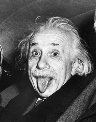 Greenlight Appoints BeFound as the Licensing Agency for Albert Einstein in MENA