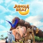 Jungle Beat Ready for Licensing