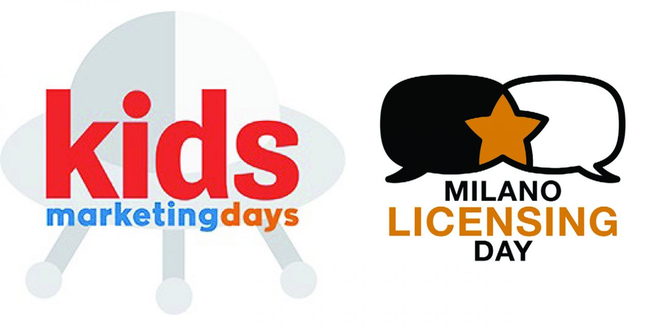 KIDS MARKETING DAYS COME BACK AND MULTIPLY BY THREE