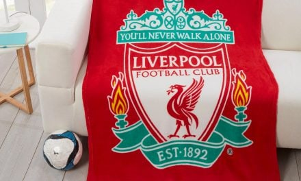 Liverpool FC Joins Dreamtex