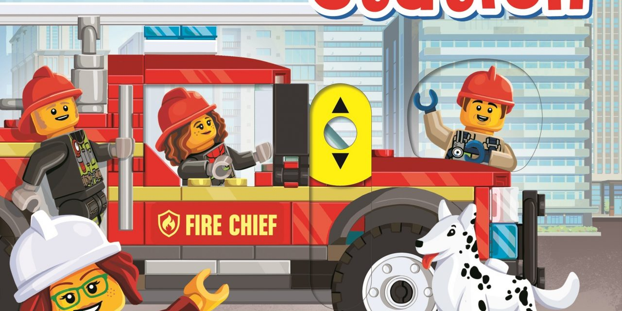 Macmillan Children's Books Partners with AMEET Publishing in new LEGO books deal