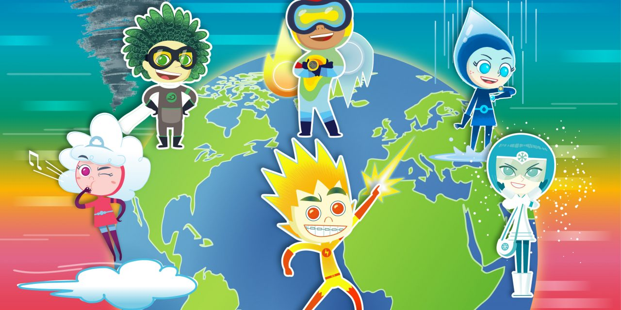 Mondo TV hails successful MeteoHeroes expansion – and promises more to come