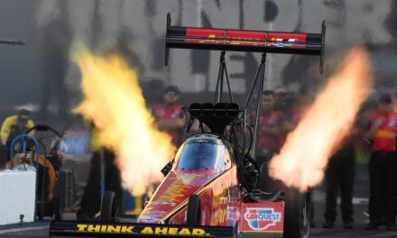 NHRA and GameMill Entertainment Team Up for a New Video Game Partnership