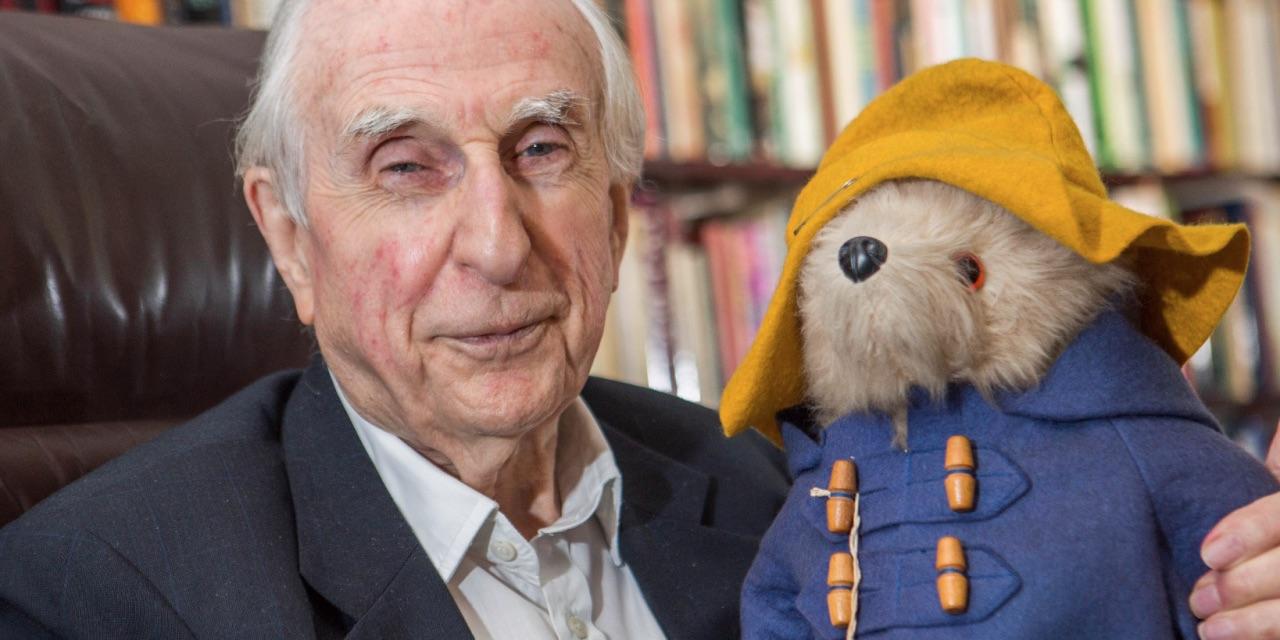 Paddington Bear exhibition opens at the British Library this summer