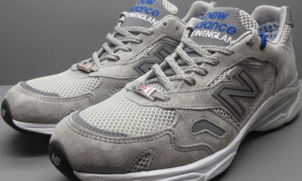New Balance Teams with the MTA, New York's Transit Authority