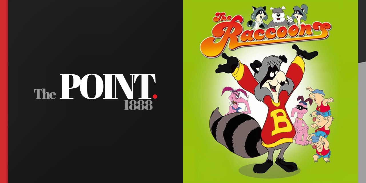 The Return of the Raccoons