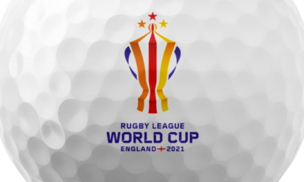 Titleist Becomes Licensed Golf Ball Partner with Rugby League World Cup 2021