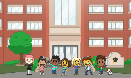 emoji and WildBrain Spark Partner for emojitown, animated series