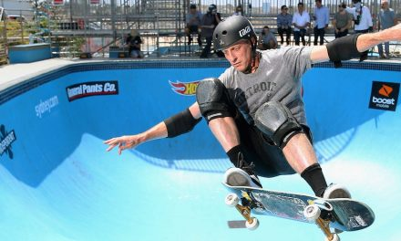 LEGENDARY SKATEBOARDER TONY HAWK SIGNS PRODUCT ENDORSEMENT AGREEMENT WITH Medolife Rx