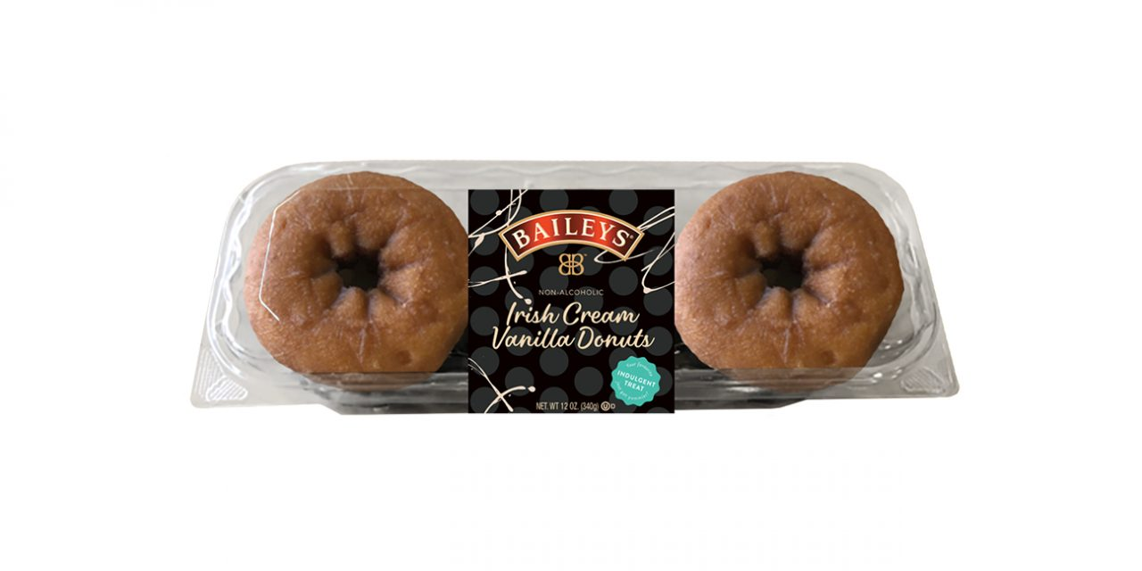 Beanstalk celebrate National Donut Day with Baileys