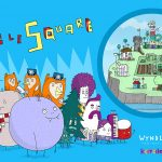 9 Story to distribute new animated series