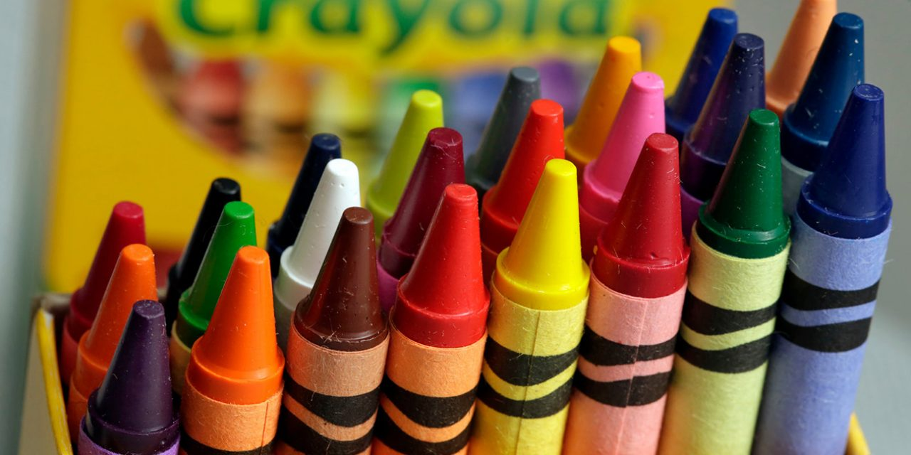 Crayola's Commitment to Innovation Continues with Brainbase Assist to Unify Global Licensing Business