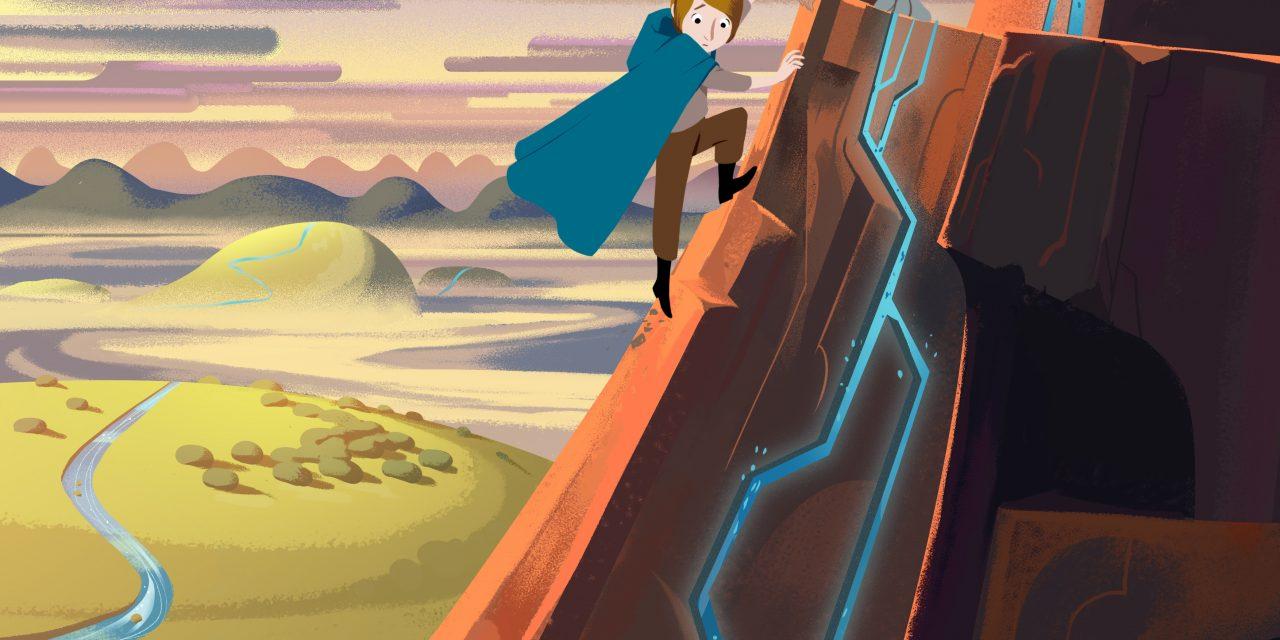 Dandeloo and Vivi to Produce New Animated Series