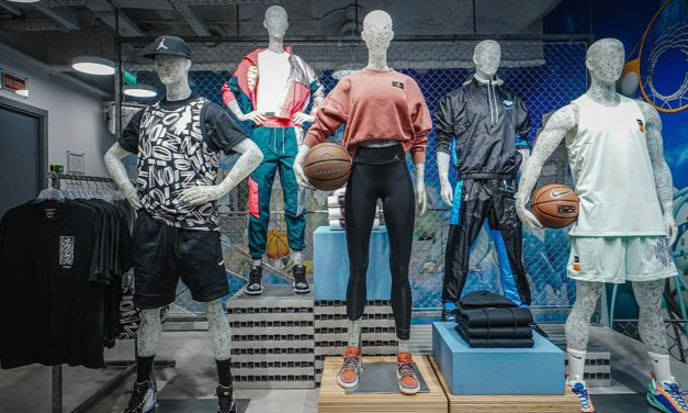 SUSTAINABILITY COMES TO THE FORE IN EUROPEAN FOOTWEAR RETAILING