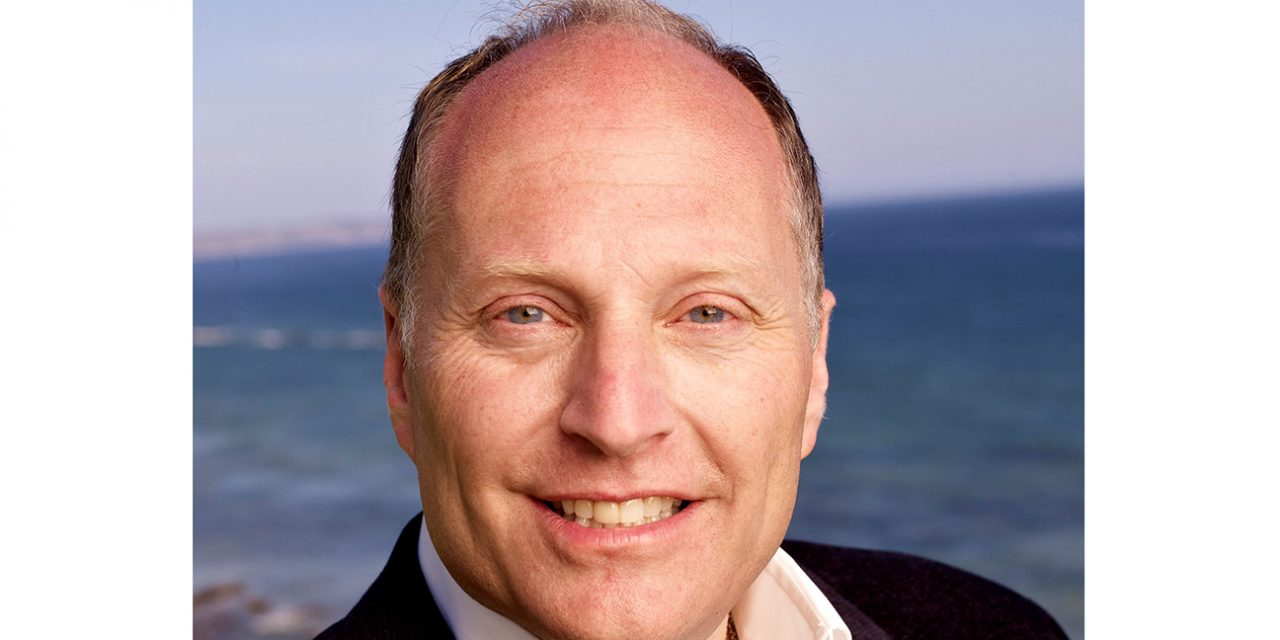Former CEO of Apex Global Brands to Drive Strategic Growth in EMEA