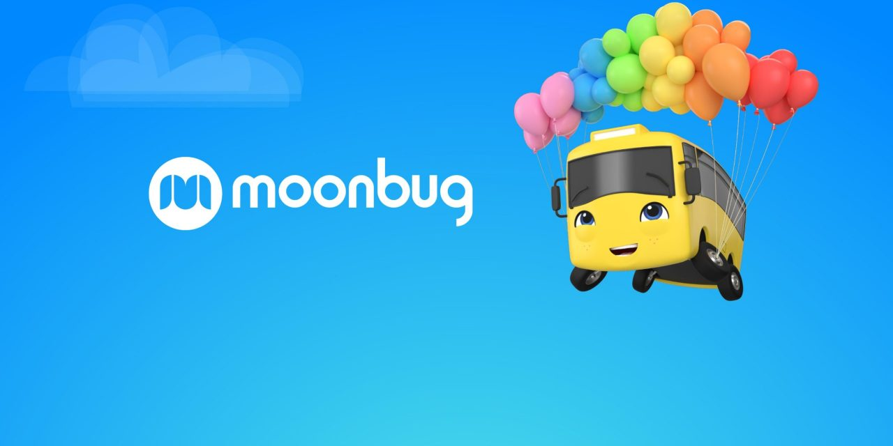 Moonbug Entertainment and Amazon Kids+ Team Up