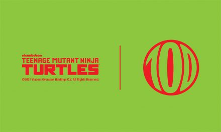 Prospect 100 launch Teenage Mutant Ninja Turtles Design Competition