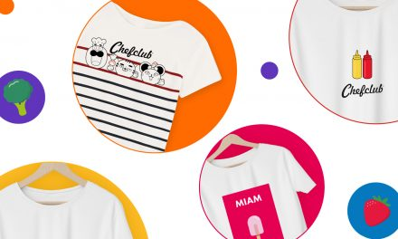 Chefclub and Fashion UK Join Forces