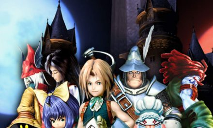 FINAL FANTASY IX to be adapted into an Animation Series