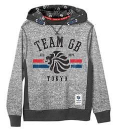 Bravado Teams with Team GB for Tokyo 2020