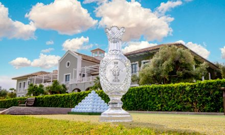 Wholesale and Retail Licensing Opportunities for The 2023 Solheim Cup