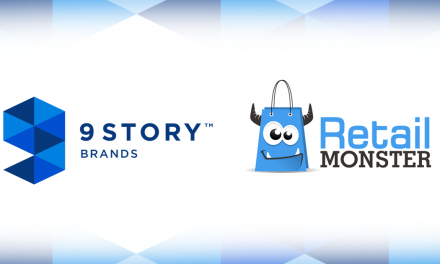 9 Story Brands Partners with Retail Monster