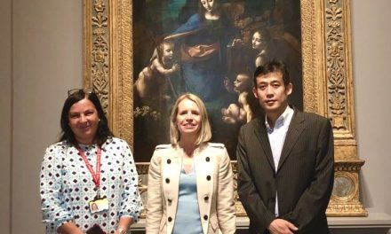 ARTiSTORY Enters into partnership with The National Gallery Company