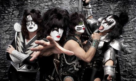 KISS Signs New Licensing Partners, Retail Programs to Coincide with World Tour