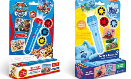 Brainstorm adds Paw Patrol and Blue's Clues & You!