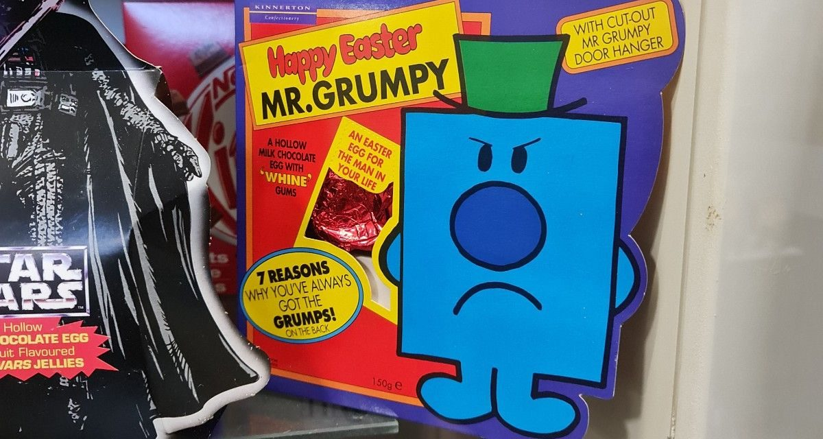 New Mr. Men Little Miss Discovery Trail at the Museum of Brands