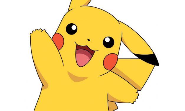 Pokémon Takes over Harrods