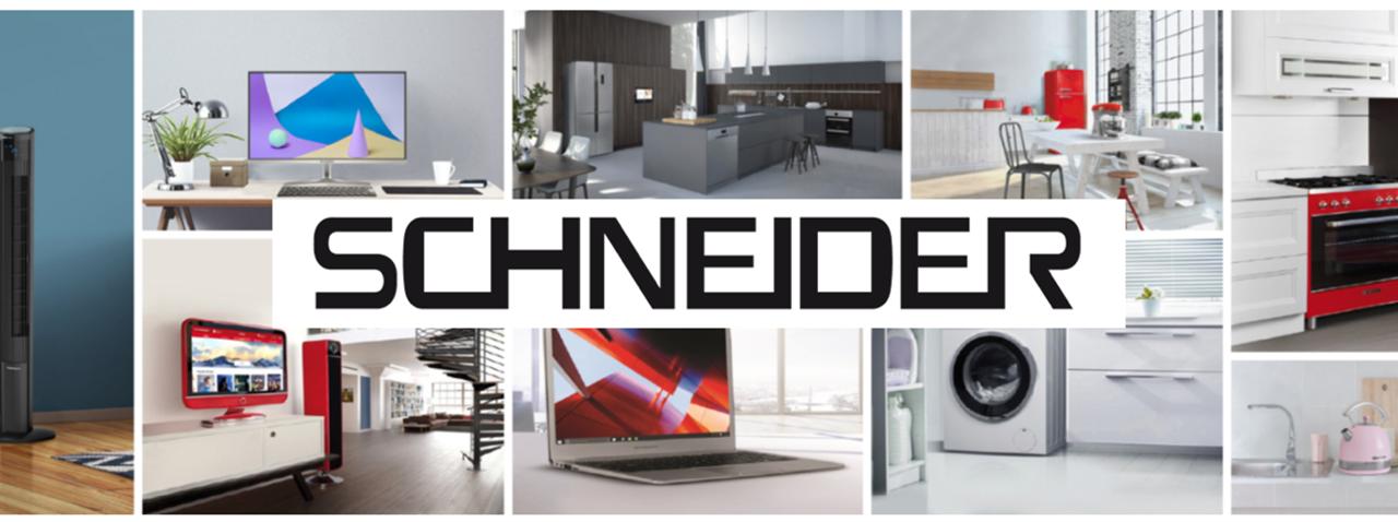 Schneider and Brand Energy Partner Up