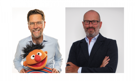 EXCLUSIVE INTERVIEW: Sesame Workshop & Studio 100 Join Forces