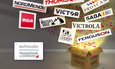 Technicolor Retains the Brecht Group for Brand Licensing Activities in North America