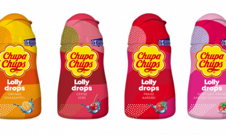 Chups Chupps Turn into Lolly Drop