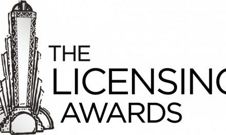 The Return of the Licensing Awards in the UK