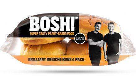 Finsbury expand partnership with BOSH!