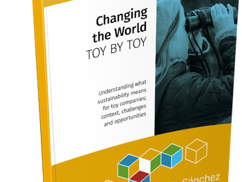 Whitepaper Changing the World TOY BY TOY Released