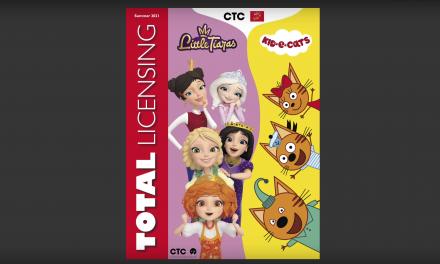 Total Licensing Summer 2021 is Live!