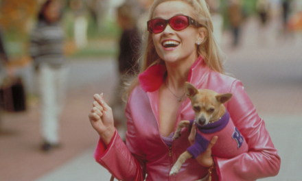 Celebrations as Legally Blonde Turns 21 in 22