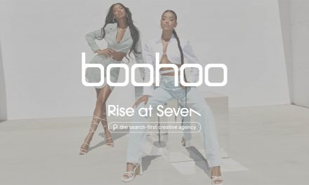 boohoo and boohooMAN UK & US appoints Rise At Seven to drive SEO and digital PR growth
