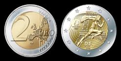 Monnaie de Paris in Partnership to commemorate Paris 2024