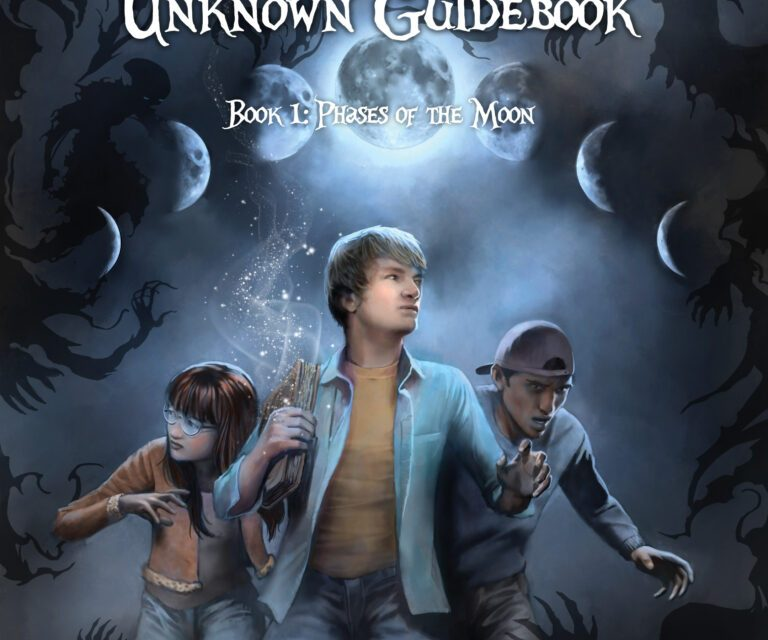 Folktellers Universe Inks 3-Book Deal with Scribe Publishing for Excerpts from an Unknown Guidebook