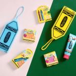 H&A Announces Colourful Partnership with Crayola