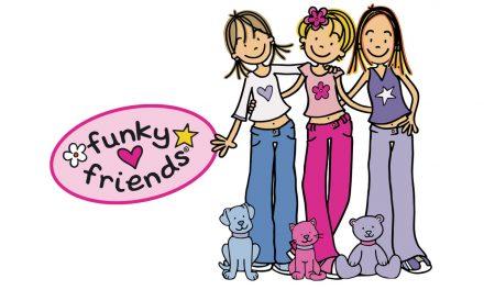 Return of the original Funky Friends