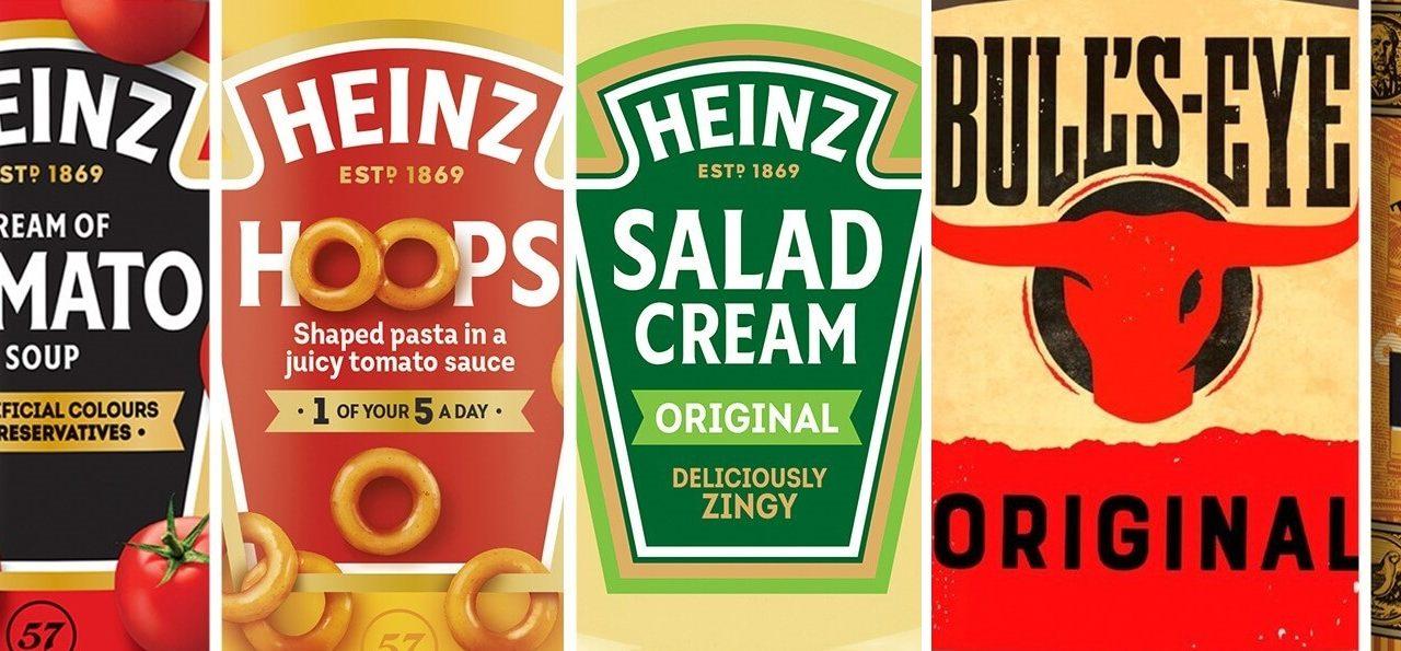 Brand Central & Metrostar announce first UK Licensing Deals for Kraft Heinz